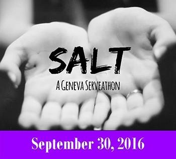SALT 2016
