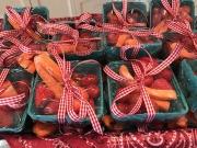 Charlottes Web farmers market fruit & veg