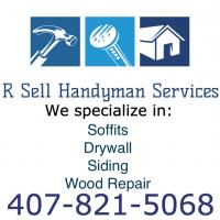 R Sell Handyman Services