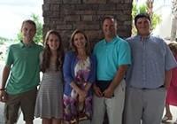 Gilmet Family