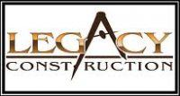 Legacy Construction, Inc.